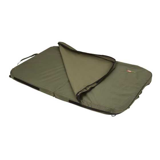JRC Defender Flat Fold Mat