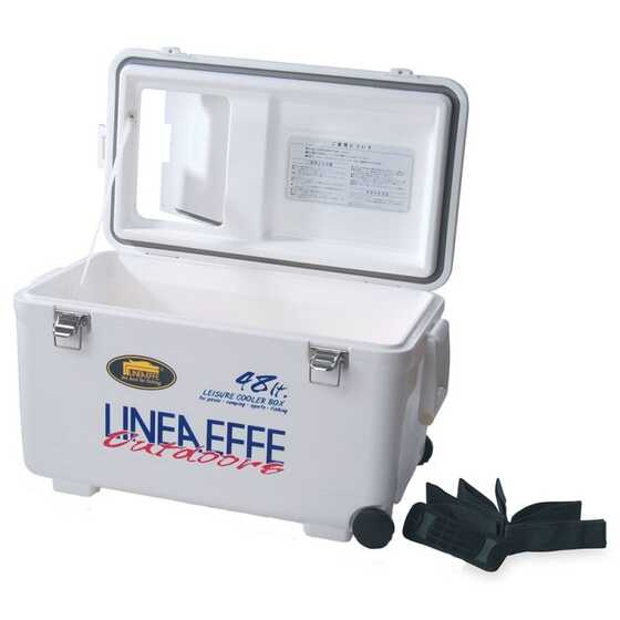 Lineaeffe Cooler 48 L