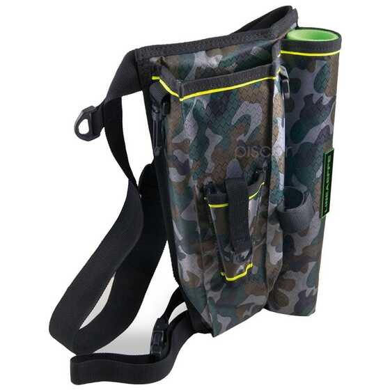 Abu Garcia Multitackle Leg Pack