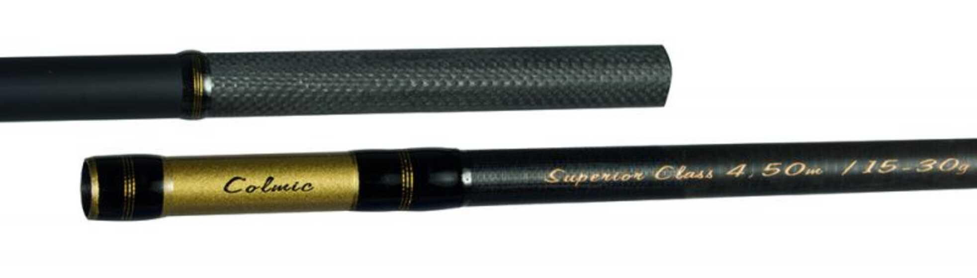 Colmic Superior Class 15-30 g