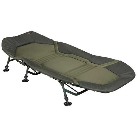 JRC Stealth X-Lite Bedchair