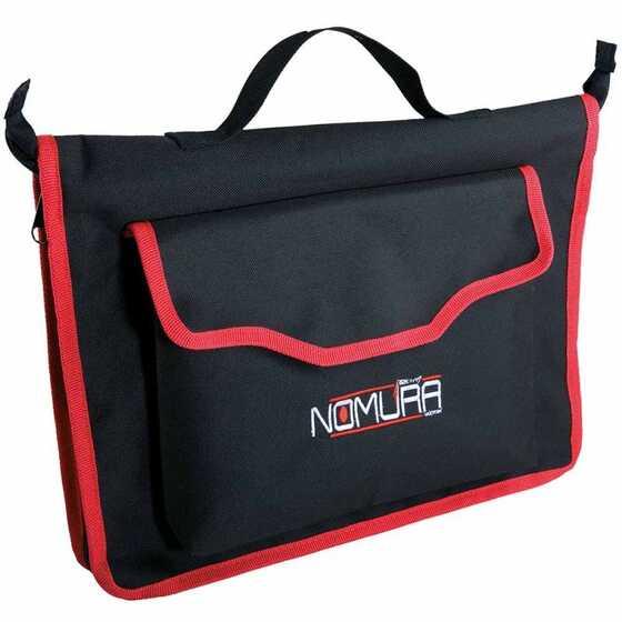 Nomura Bolsa con Cremallera Narita