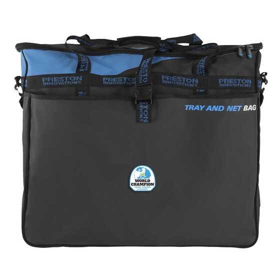 Preston Tray + Net Bag