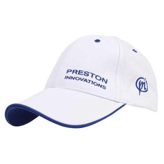 Preston Caps