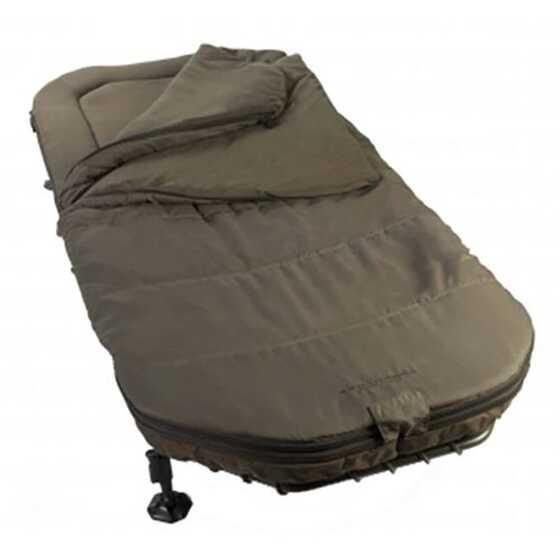 Avid Carp Saco de Dormir Memory Foam System