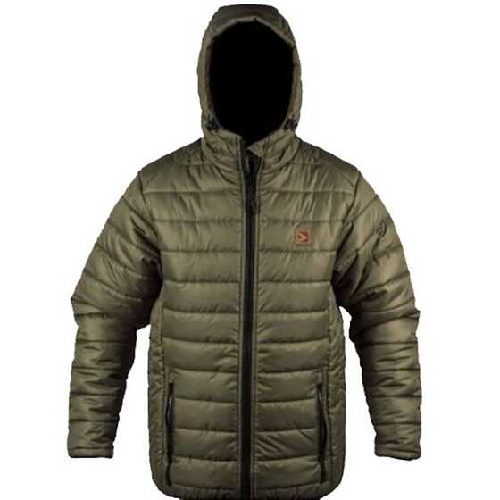 Avid Carp Giacca Thermal Quilted