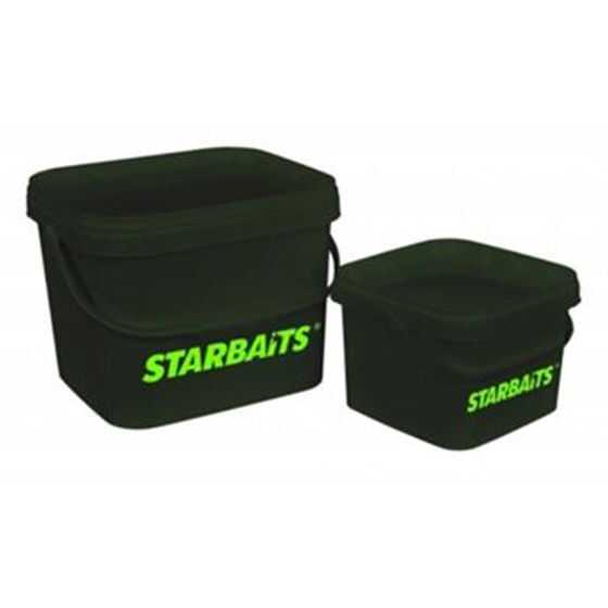 Starbaits Seau STB Square