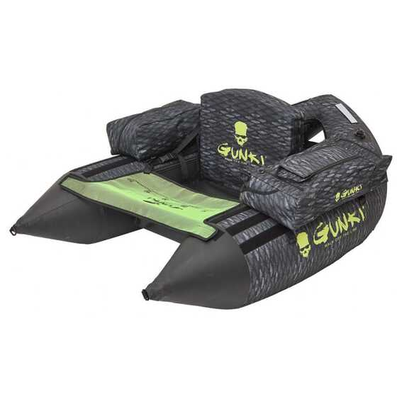 Gunki Squad Float Tube