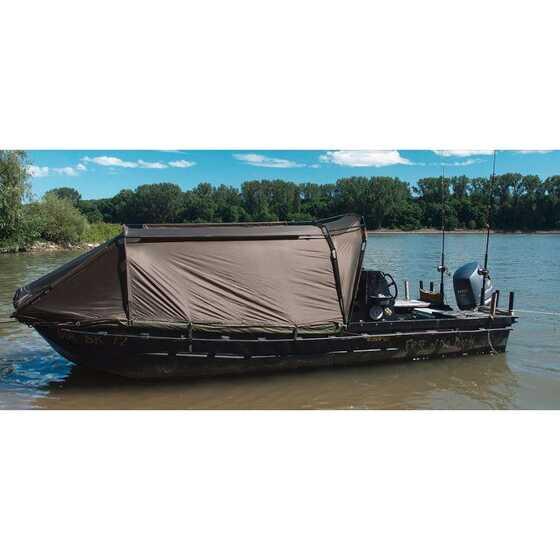 Black Cat Special Boat Cave II