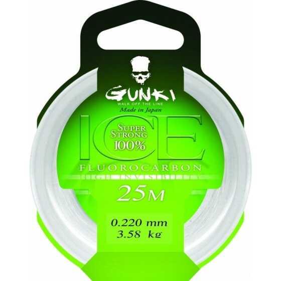 Gunki Ice Flourocarbon