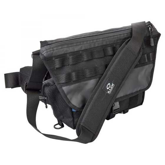 Illex Illex messenger Bag