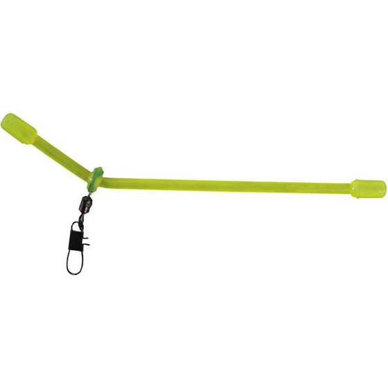 Lineaeffe Anti Tangle Curvado Fluorescente 10 cm
