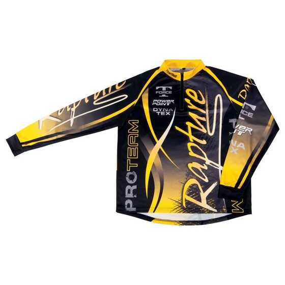 Rapture Pro Team Shirt Long Sleeve