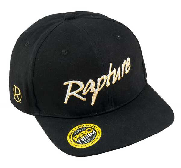 Rapture Pro Team Caps