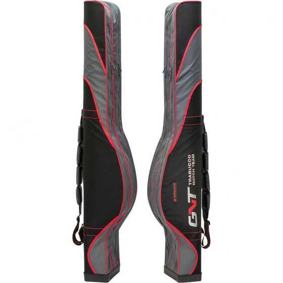 Trabucco Match Rod Pro Case XXL