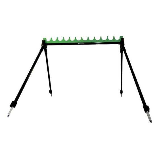 Maver Support Kit 12 Loges - Pieds Ajustables