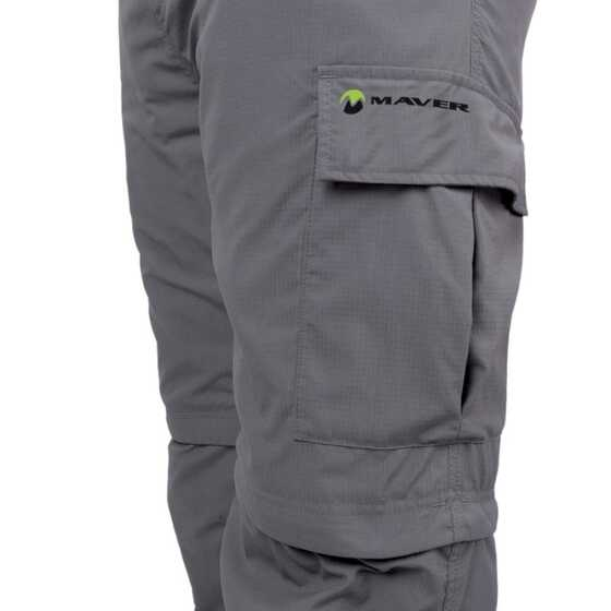 Maver Cargo Trousers