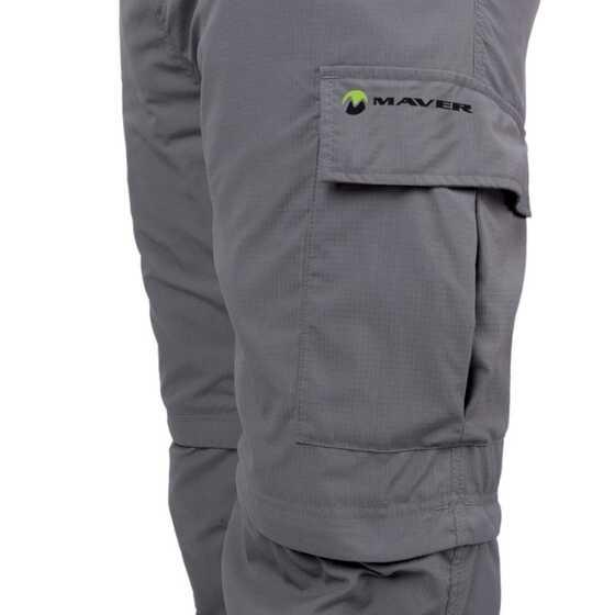 Maver Cargo Trousers