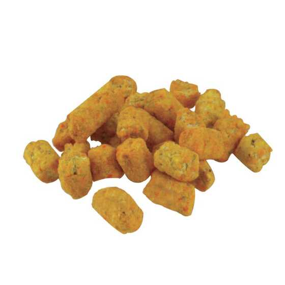 Reactor Baits Fastest Free Form Pellets