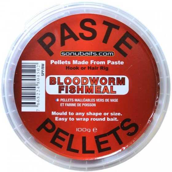 Sonubaits Paste Pellets