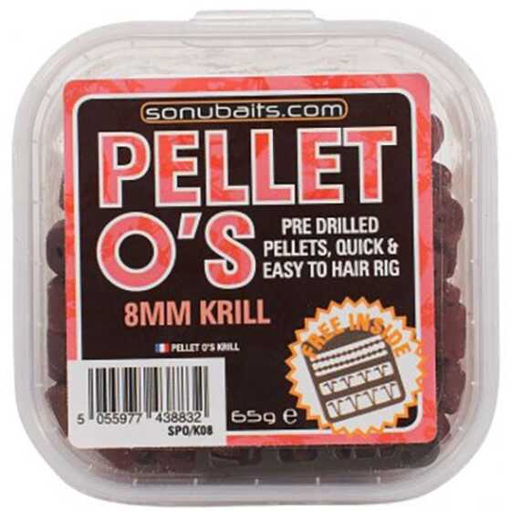 Sonubaits Pellet O´s
