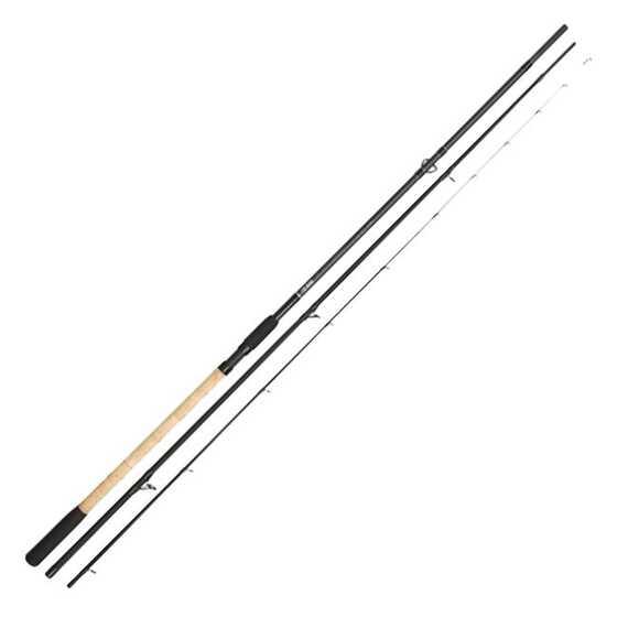 Sensas Canna Black Arrow Feeder 200 12 Ft - M