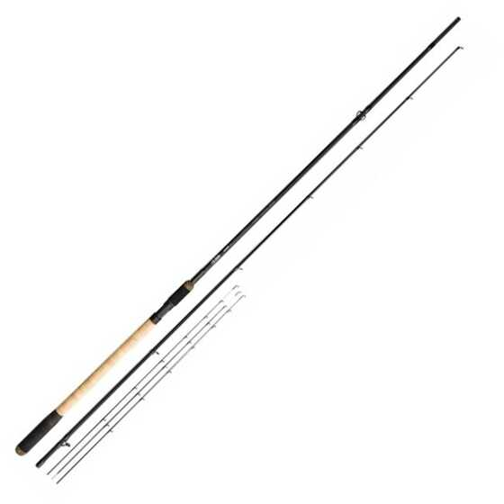 Sensas Canna Black Arrow 400 Feeder 11 Ft