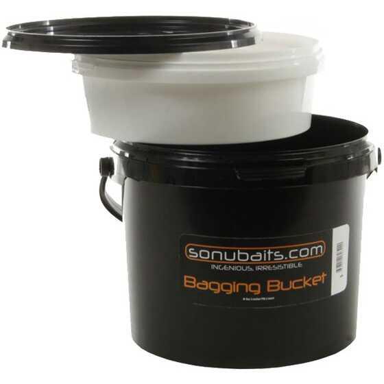 Sonubaits Bagging Bucket