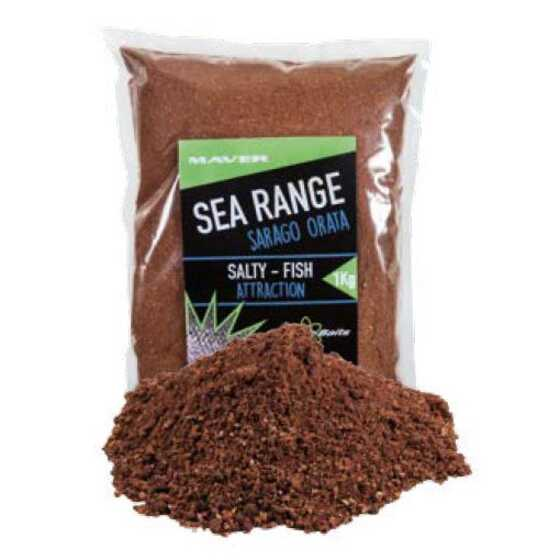 Maver Sea Range Groundbait