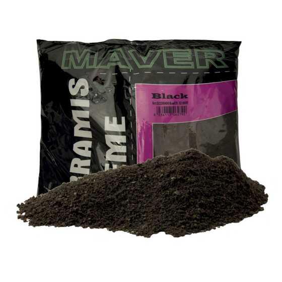 Maver Amorce Abramis Black