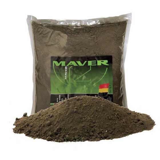 Maver Terre de Somme Damp Leam Black