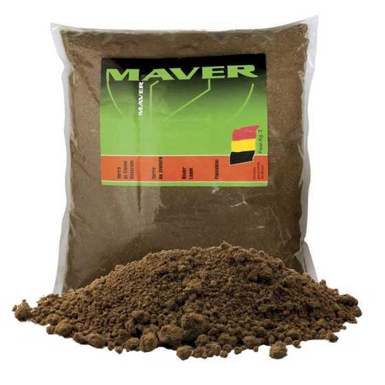 Maver River Leam