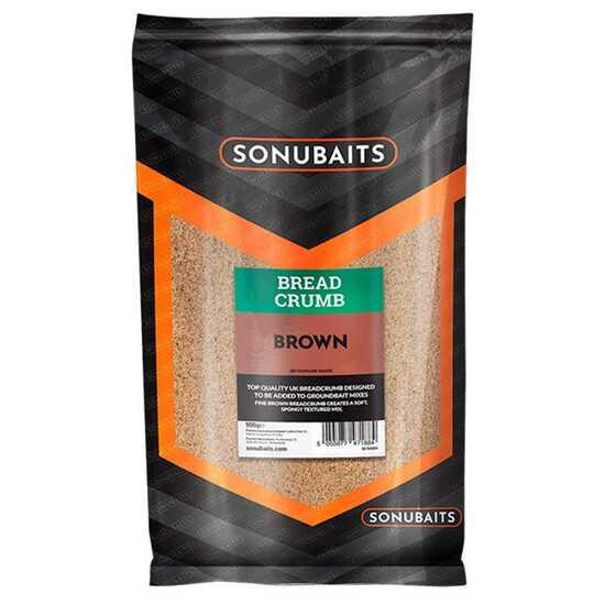 Sonubaits Brown Bread Crumb