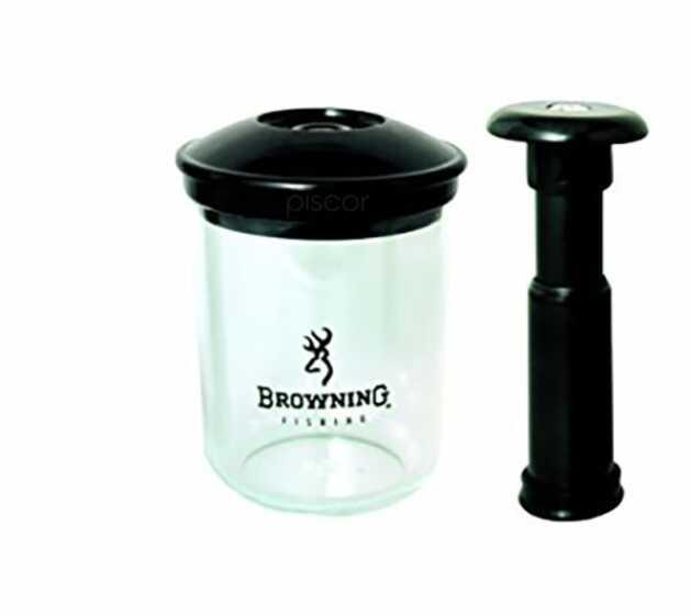 Browning Pellet Pump