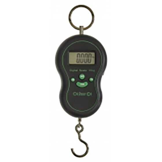 Sensas Digital Scale Weighing Range