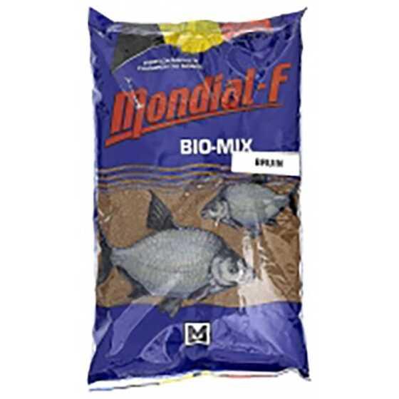 Sensas Bio Mix Bruin