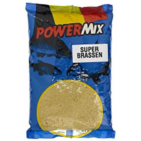 Sensas Mondial F Power Mix Bremes