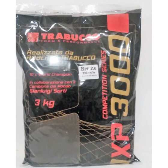 Trabucco Amorce XP 3000