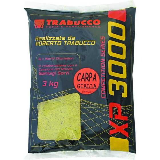 Trabucco XP 3000 Groundbait