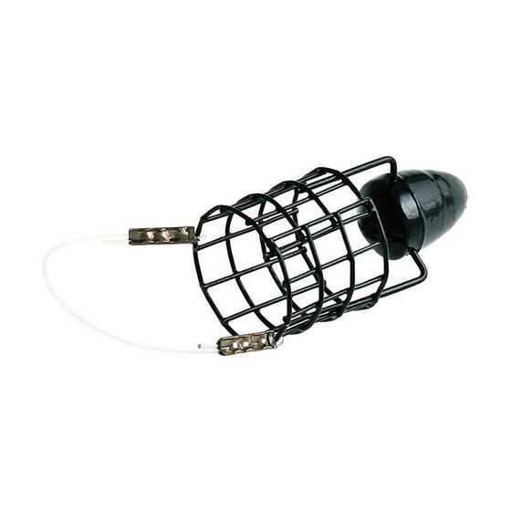 Trabucco Airtek Black Wire Bullet Feeder