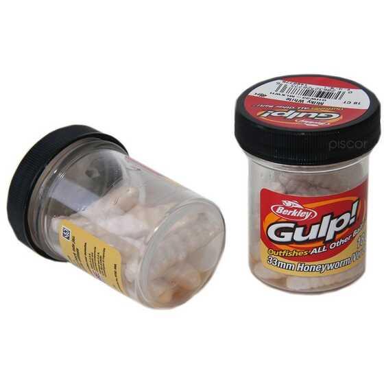 Berkley Gulp! Honey Worm