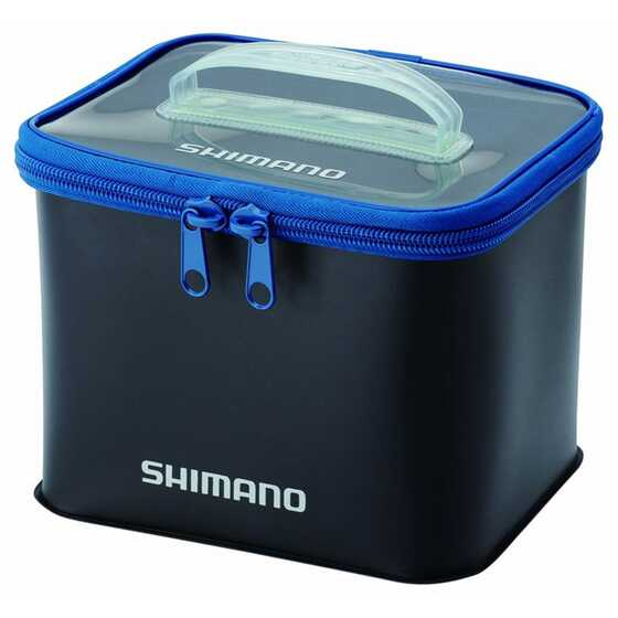 Shimano System Case C Black XL