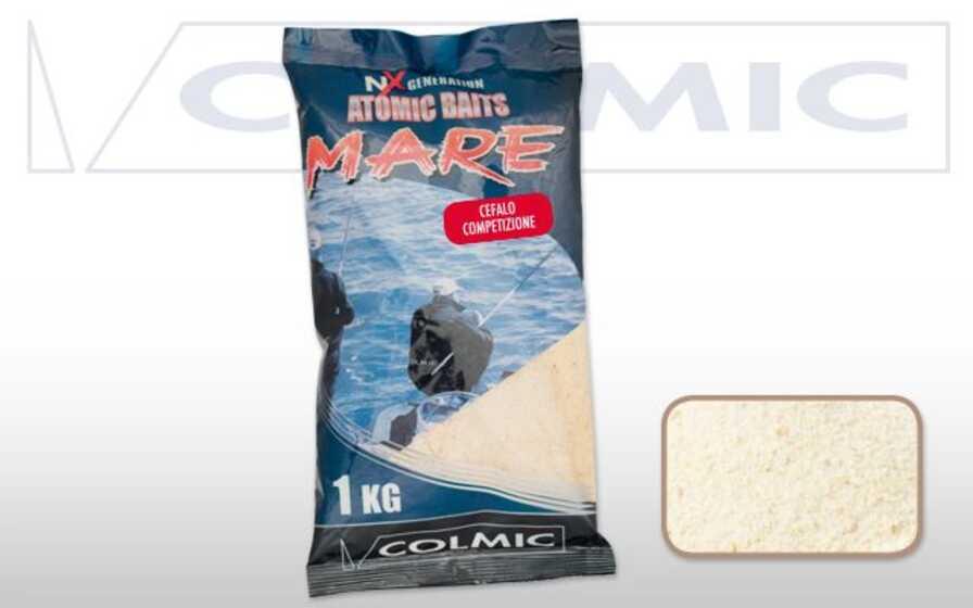 Colmic Cefalo Competition Groundbait