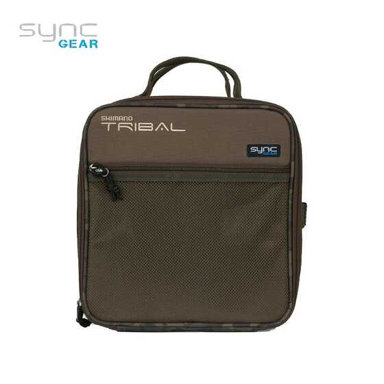Shimano Sync Gear XL Accessory Case