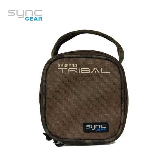 Shimano Sync Gear Mini Accessory Case