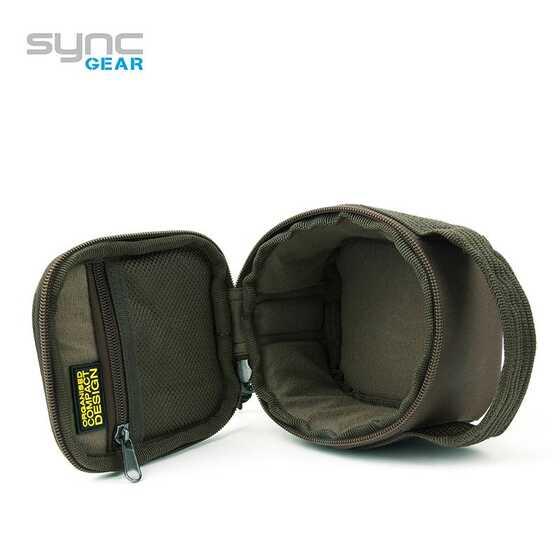 Shimano Sync Gear Lead Mini