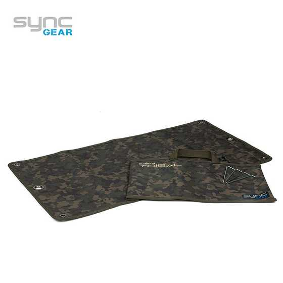 Shimano Sync Gear Splash Mat