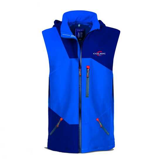 Colmic Soft Shell Waist Coat