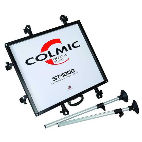Colmic Side Tray ST 1000