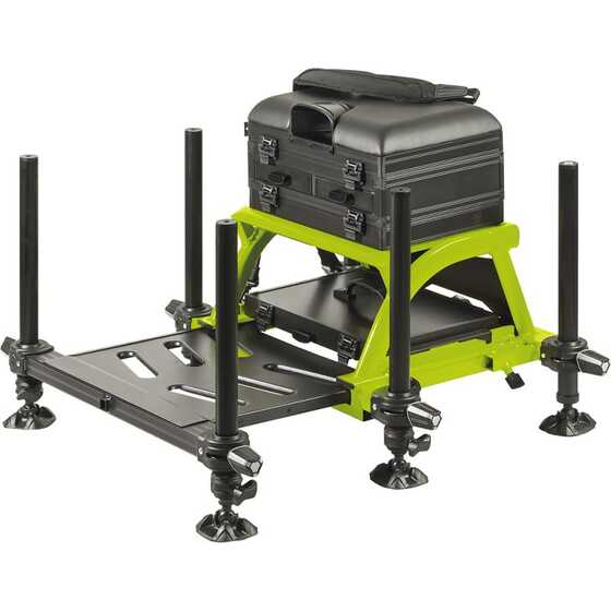 Trabucco Seatbox GNT-X36 Station Plus